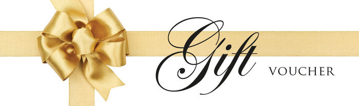 Beauty Gift Vouchers